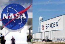 Photo of नासा ने पहले अंतरिक्ष यात्री मिशन के लिए स्पेसएक्स क्रू कैप्सूल को मंजूरी दी.