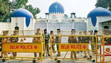 Photo of जासूसी और आतंकी गतिविधियों को लेकर भारत का कड़ा फैसला- pakistan हाई कमीशन में 50% स्टाफ की होगी कटौती