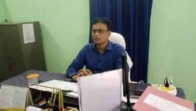 Photo of Motipur के पूर्व प्रखंड विकास पदाधिकारी डॉ संजय कुमार सिंह ने फिर सम्भाला बीडीओ का चार्ज