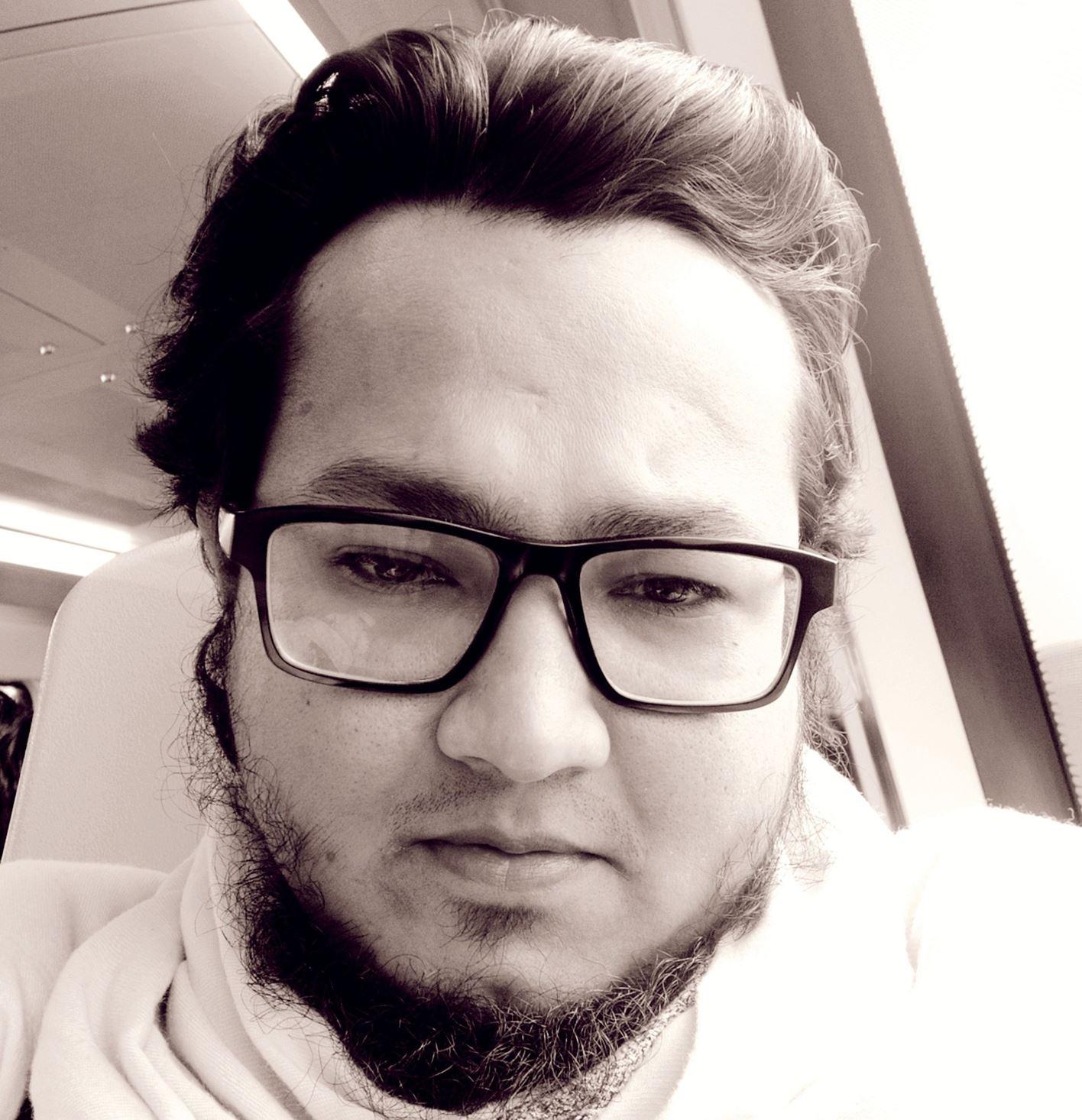 Zeya Ahmad Quadri
